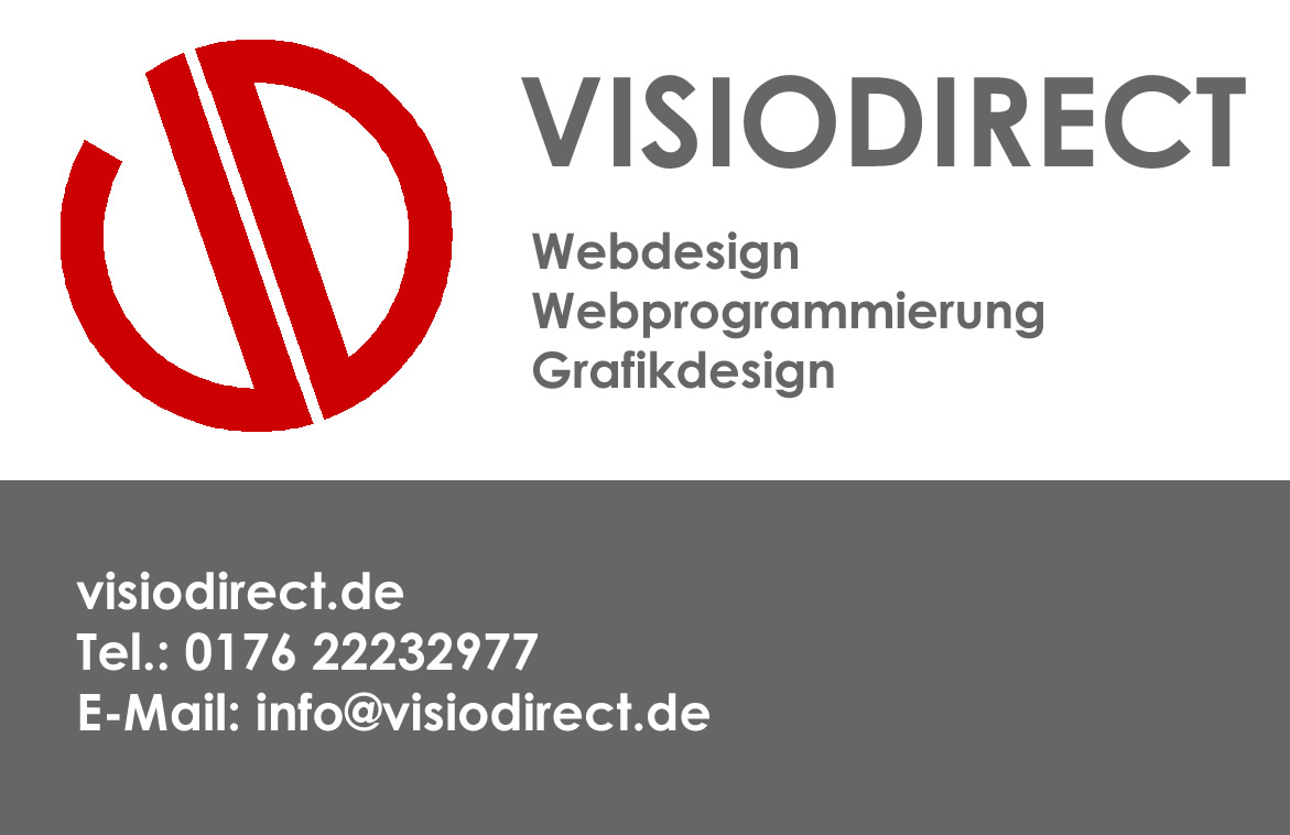 Logo-Visiodirect